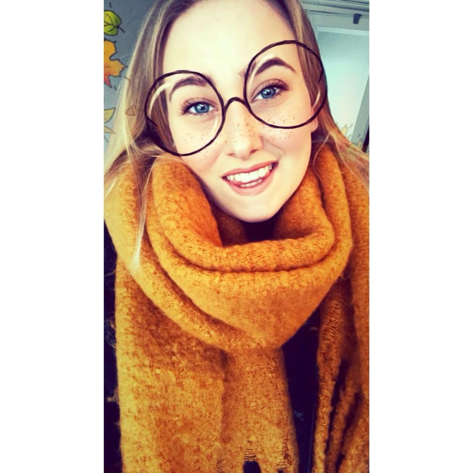 Kiera Southall